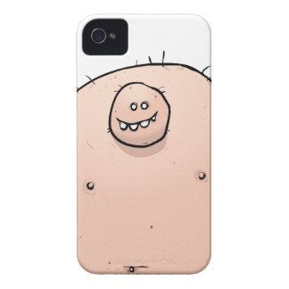 Strange fat monster Blackberry Bold Case Sleeve