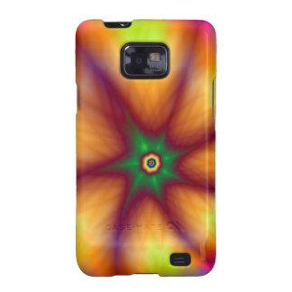 Strange Fruit Galaxy SII Cover