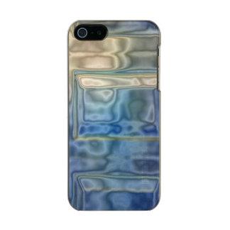 Strange garage door pattern incipio feather® shine iPhone 5 case