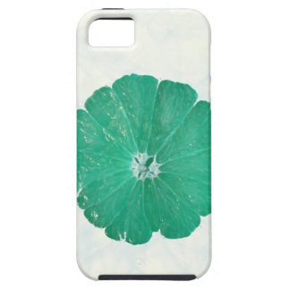 Strange Green Flower iPhone5 Case iPhone 5 Cover
