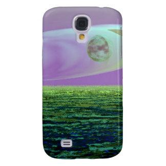 Strange Land on a Strange Day 2 - CricketDiane Galaxy S4 Cases