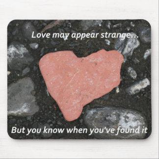 Strange Love mousemat