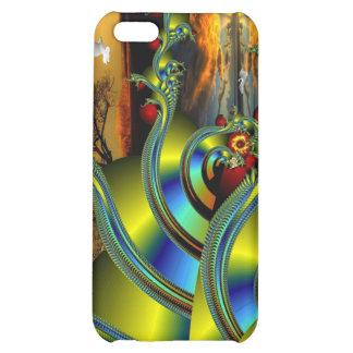 Strange Magic iPhone 5C Cover