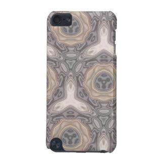 Strange modern pattern iPod touch 5G cover