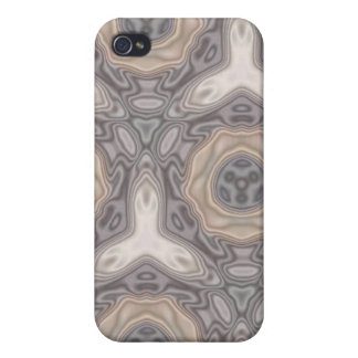 Strange modern pern iPhone 4/4S covers