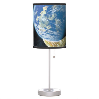 Strange New Worlds Table Lamps
