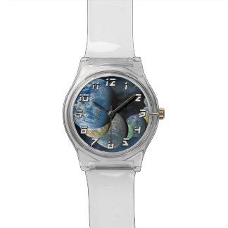 Strange New Worlds Wrist Watch