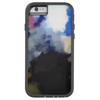 Strange Odd art Tough Xtreme iPhone 6 Case