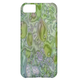 Strange patter of apple tree cover for iPhone 5C