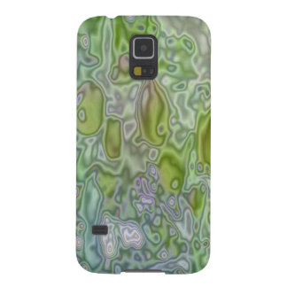 Strange patter of apple tree galaxy s5 cover