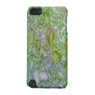Strange patter of apple tree iPod touch (5th generation) cover