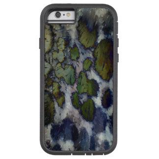Strange ?? pattern tough xtreme iPhone 6 case