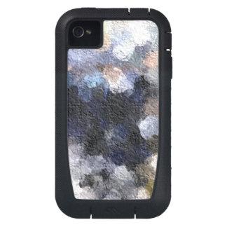 Strange pattern iPhone4 case