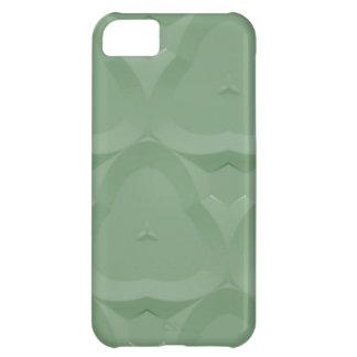 Strange pattern iPhone 5C case