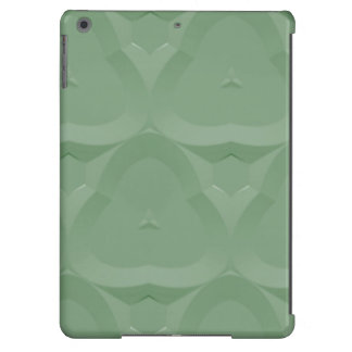 Strange pattern cover for iPad air