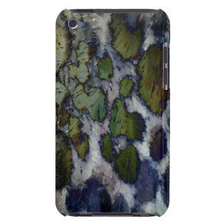 Strange pattern iPod Case-Mate cases