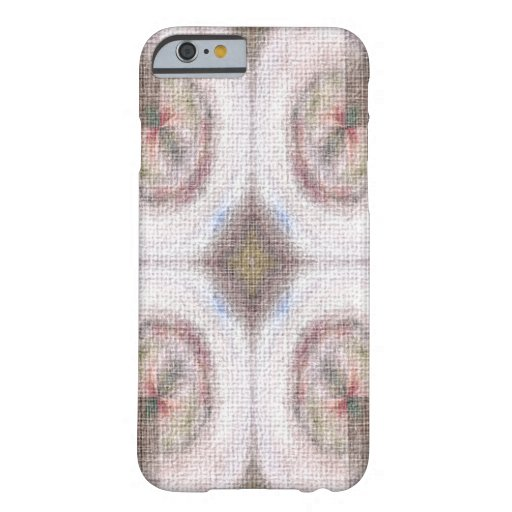 Strange ?? pattern iPhone 6 case