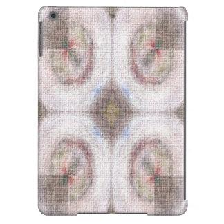 Strange pattern iPad air covers
