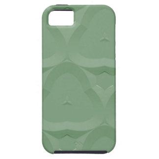 Strange pattern iPhone 5/5S case