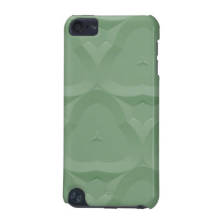 Strange pattern iPod touch (5th generation) cover
