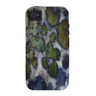 Strange pattern iPhone 4/4S cases