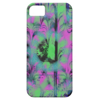 Strange Pattern Case For The iPhone 5