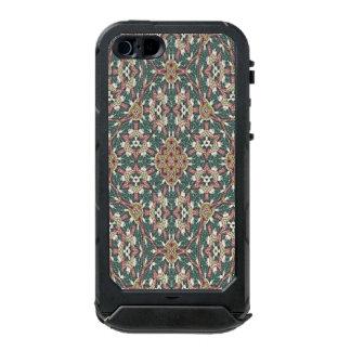 Strange pattern incipio ATLAS ID™ iPhone 5 case