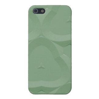 Strange pattern iPhone 5/5S cases