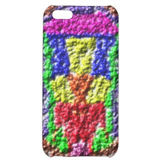 Strange pattern iPhone 5C covers