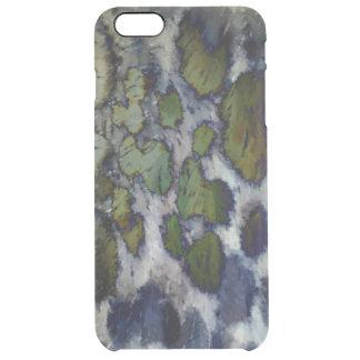 Strange ?? pattern iPhone 6 plus case