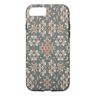 Strange pattern iPhone 7 case