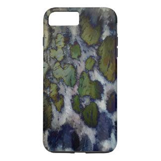 Strange ?? pattern iPhone 7 plus case