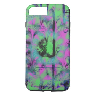 Strange Pattern iPhone 7 Plus Case