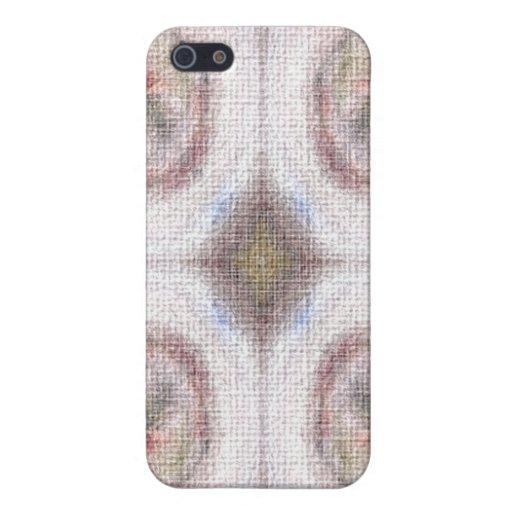 Strange ?? pattern iPhone 5 cover