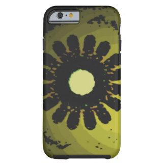 Strange pattern tough iPhone 6 case