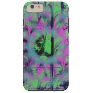 Strange Pattern Tough iPhone 6 Plus Case