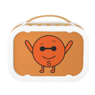 Strange Quark Yubo Lunchbox/Lonchera Lunch Box