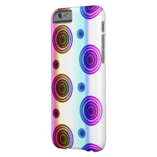 strange roses barely there iPhone 6 case