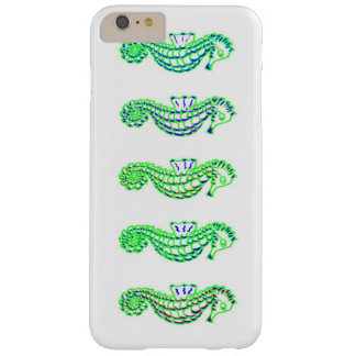 strange seahorses barely there iPhone 6 plus case