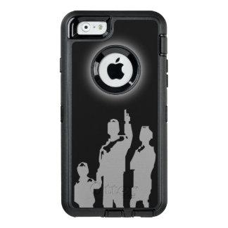 Strange Sighting OtterBox iPhone 6/6s Case