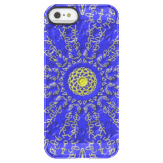 Strange sign permafrost® iPhone SE/5/5s case