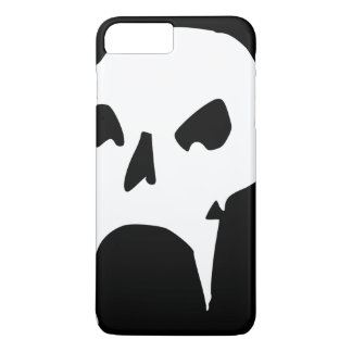 Strange Skull iPhone 7 Plus Case