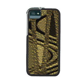 Strange tiles pattern cover for iPhone 5/5S