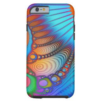 STRANGE TOUGH iPhone 6 CASE