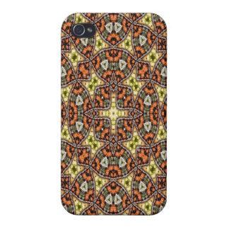 Strange unique unusual pattern iPhone 4 covers