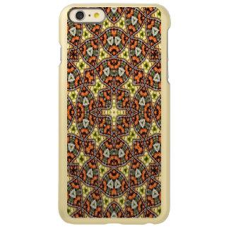 Strange unique unusual pattern incipio feather® shine iPhone 6 plus case