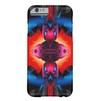 Strange Vibrations Barely There iPhone 6 Case