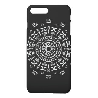 Strange Writing iPhone 7 Plus Case