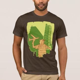 STRANGECO AIRLINE T-Shirt