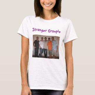 Stranger, Stranger Groupie T-Shirt